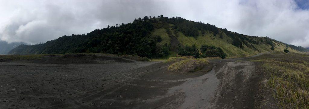 Telletubies hills